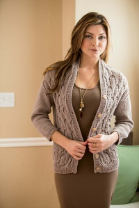 Interweave Knits, Summer 2014