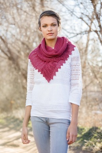 Interweave Knits, Summer 2015