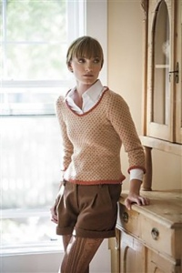 Interwve Knits, Winter 2012
